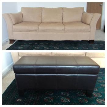 sofa-ottoman